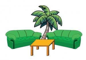 logo couchcafe